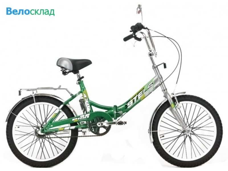 Купить Велосипед Stels Pilot 430 (2011)
