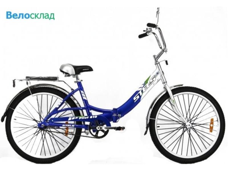 Велосипед Stels Pilot 810 (2011)  - купить со скидкой