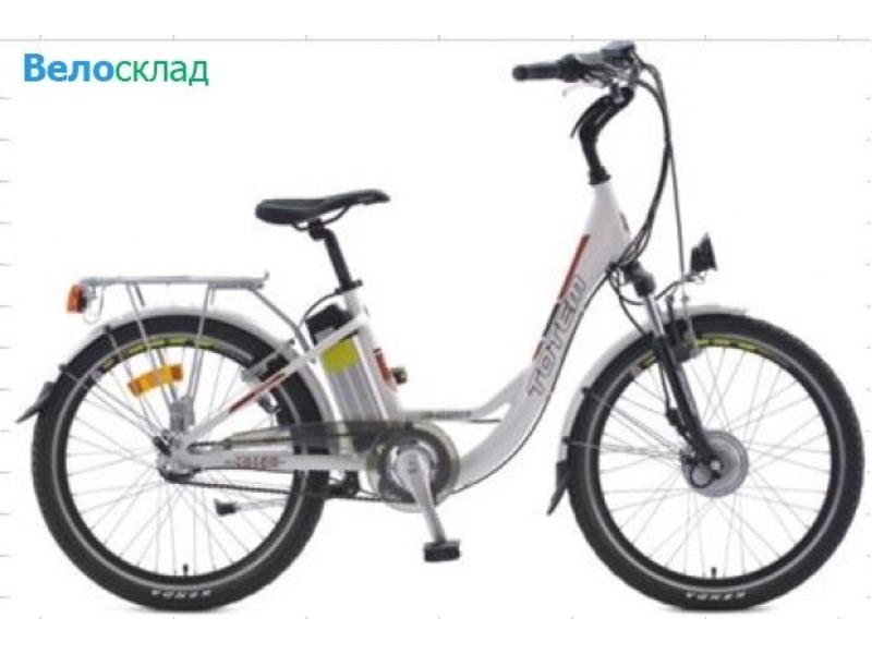Купить Велосипед Totem GW-10E108 (2010) в интернет магазине. Цены, фото, описания, характеристики, отзывы, обзоры