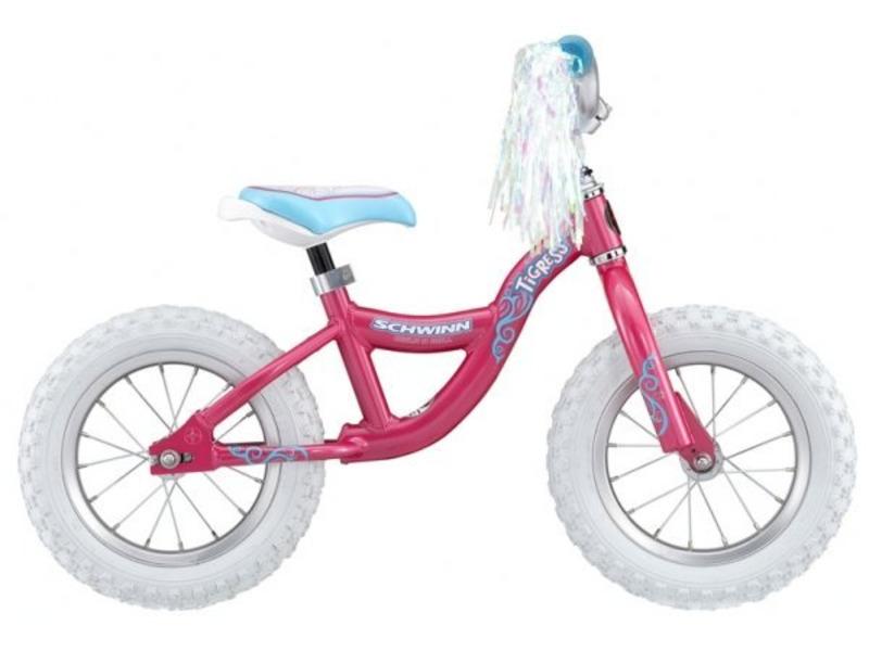 Велосипед Schwinn Tigress Walk N Roll AL (2010)  - купить со скидкой