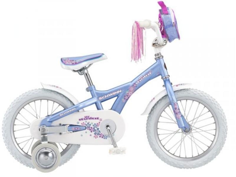 Купить Велосипед Schwinn Lil Stardust 16 girl (2010)