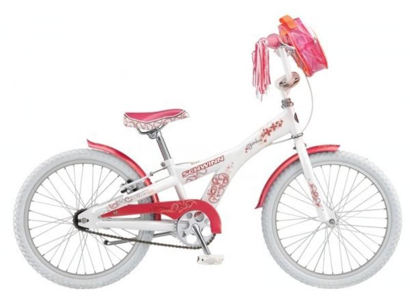 Купить Велосипед Schwinn Stardust (2010) в интернет магазине. Цены, фото, описания, характеристики, отзывы, обзоры