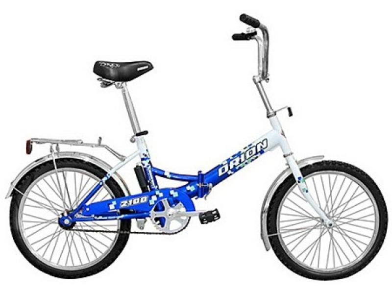 Купить Велосипед Orion 2100 (2009) в интернет магазине. Цены, фото, описания, характеристики, отзывы, обзоры