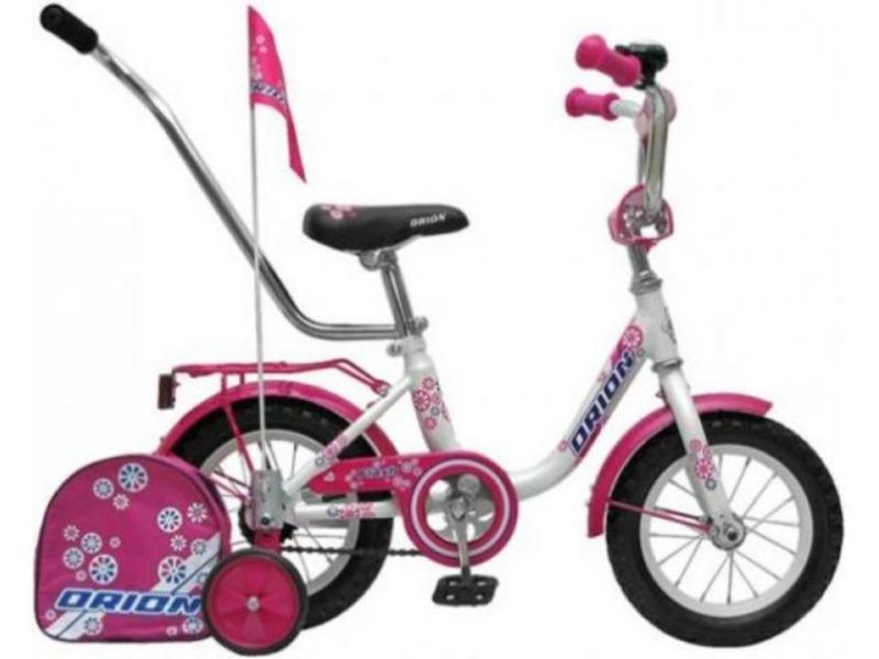 Купить Велосипед Orion Magic 14 (2011) в интернет магазине. Цены, фото, описания, характеристики, отзывы, обзоры