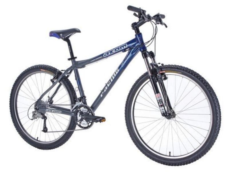 Купить Велосипед Atom XC 500 (2006) в интернет магазине. Цены, фото, описания, характеристики, отзывы, обзоры