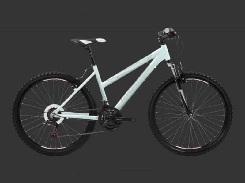 Велосипед Kross Eviva S1 2011