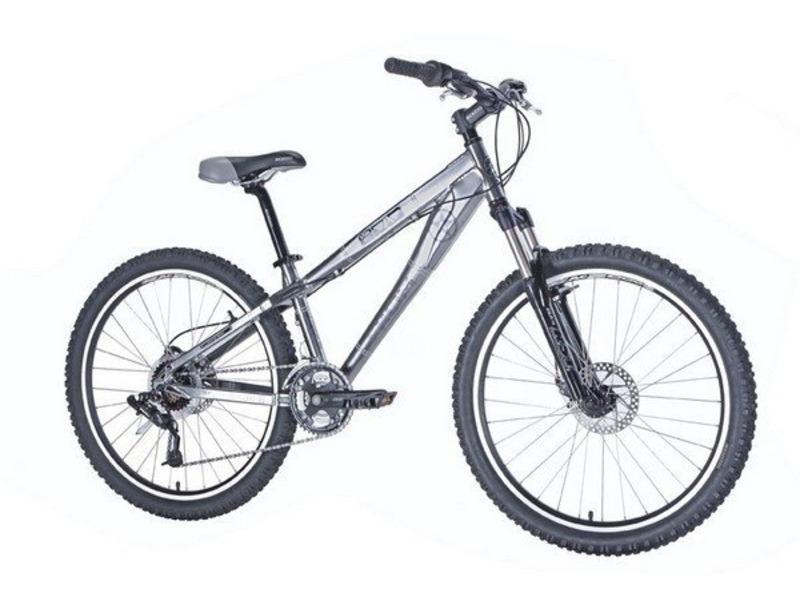Велосипед Atom Dx1 2006