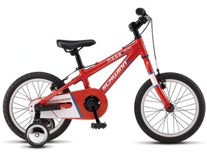 Купить Велосипед Schwinn Micro Mesa (2011) в интернет магазине. Цены, фото, описания, характеристики, отзывы, обзоры