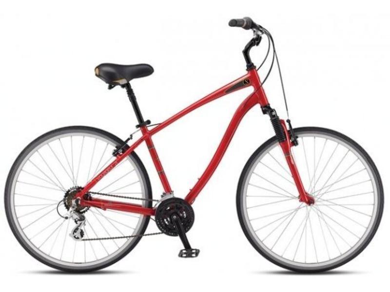 Купить Велосипед Schwinn Voyageur 21 (2011)