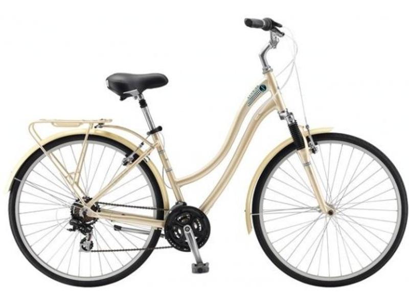 Купить Велосипед Schwinn World 21 Lady (2011) в интернет магазине. Цены, фото, описания, характеристики, отзывы, обзоры
