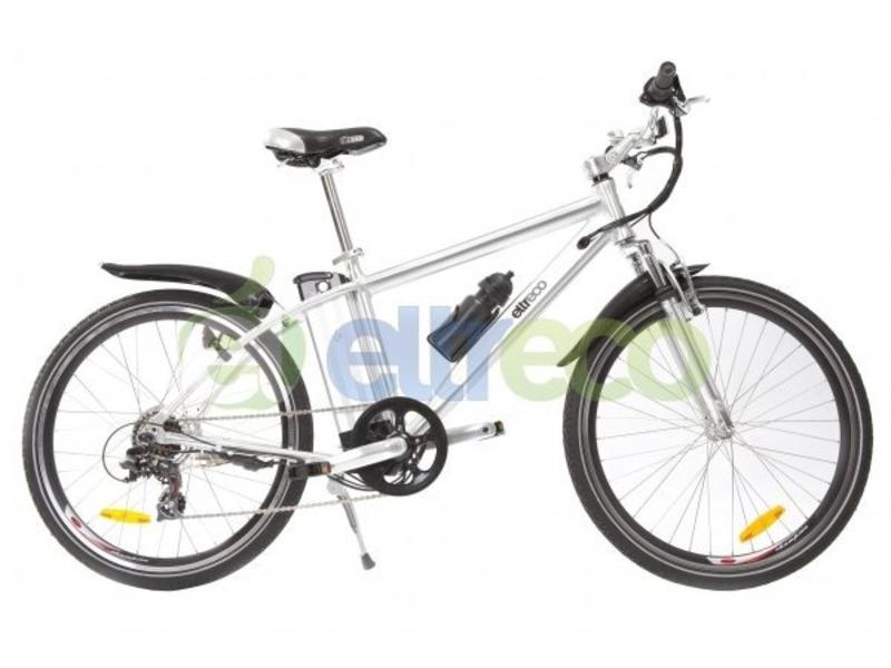 Купить Велосипед Eltreco Turo (2011) в интернет магазине. Цены, фото, описания, характеристики, отзывы, обзоры