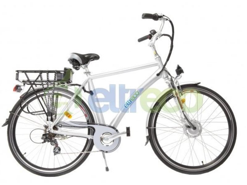 Купить Велосипед Eltreco Dutch M (2011) в интернет магазине. Цены, фото, описания, характеристики, отзывы, обзоры