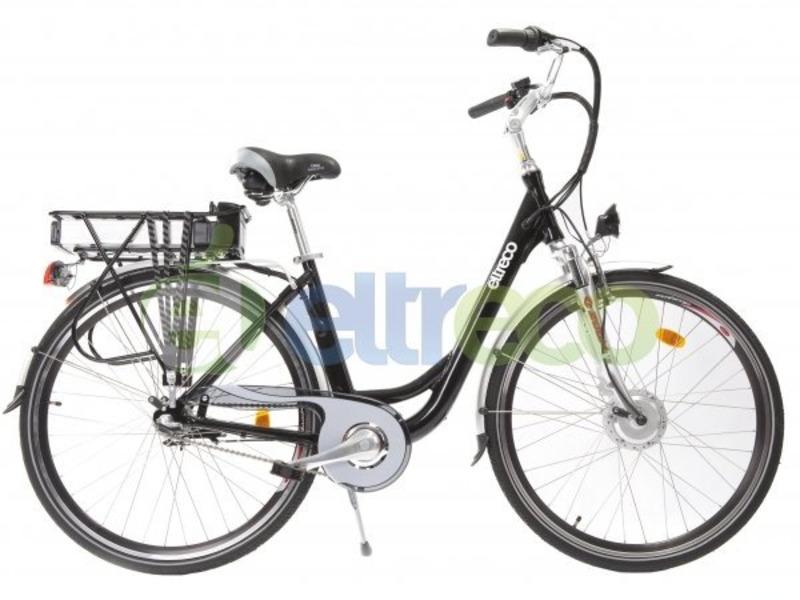 Купить Велосипед Eltreco Dutch L (2011) в интернет магазине. Цены, фото, описания, характеристики, отзывы, обзоры