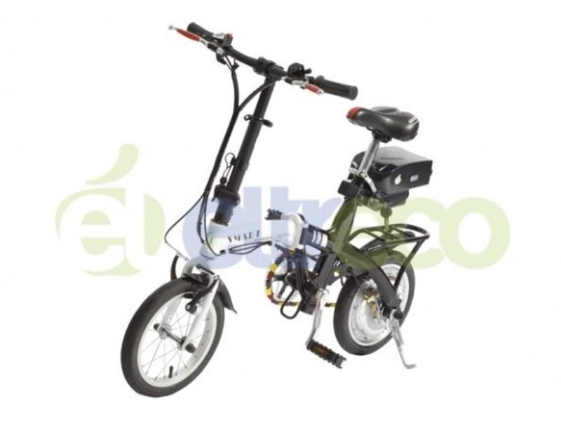 Купить Велосипед Eltreco Green City Smart (2011) в интернет магазине. Цены, фото, описания, характеристики, отзывы, обзоры