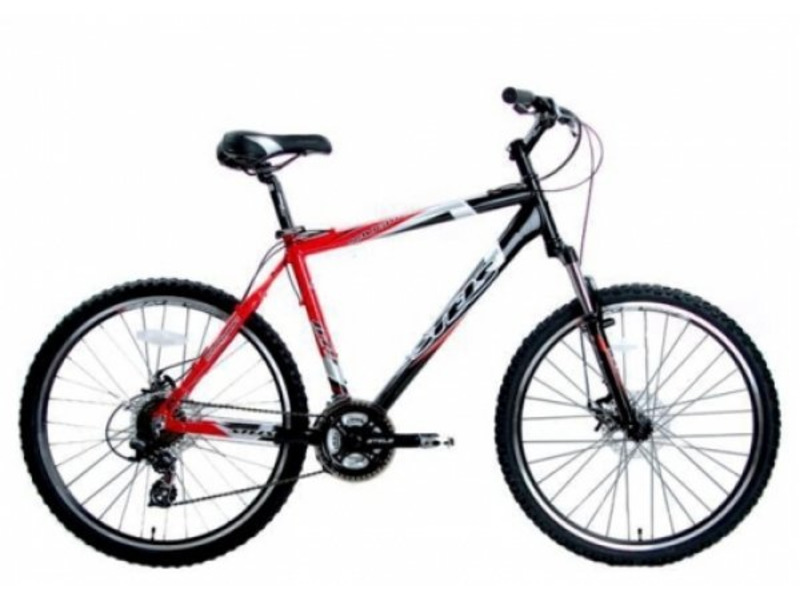 Велосипед Stels Navigator 890 Disc 2010