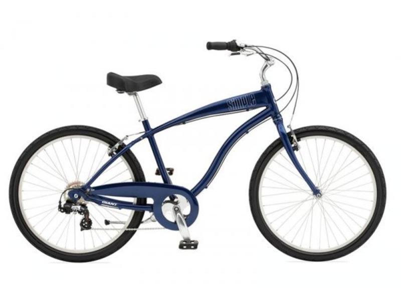 Купить Велосипед Giant Simple Seven (2010)