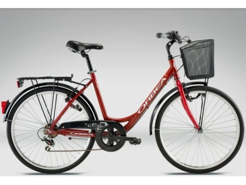 Купить Велосипед Orbea Boulevard Uni F10 (2011) в интернет магазине. Цены, фото, описания, характеристики, отзывы, обзоры