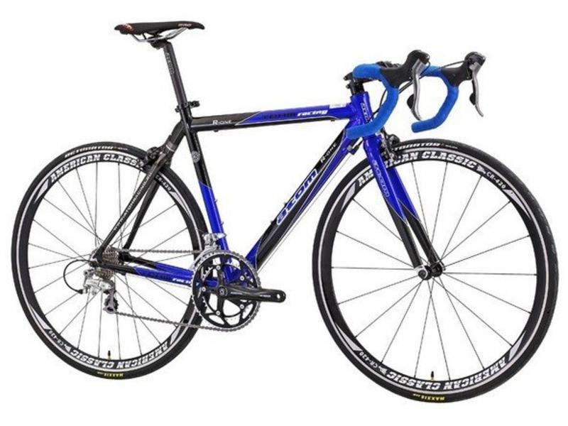 Купить Велосипед Atom R1 (2006) в интернет магазине. Цены, фото, описания, характеристики, отзывы, обзоры