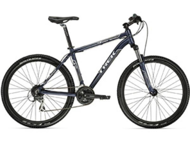 Купить Велосипед Trek 3900 (2011)