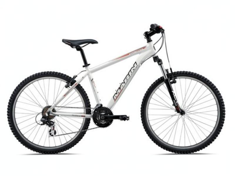 Купить Велосипед Marin Iron Springs Disc (INT) (2011) в интернет магазине. Цены, фото, описания, характеристики, отзывы, обзоры