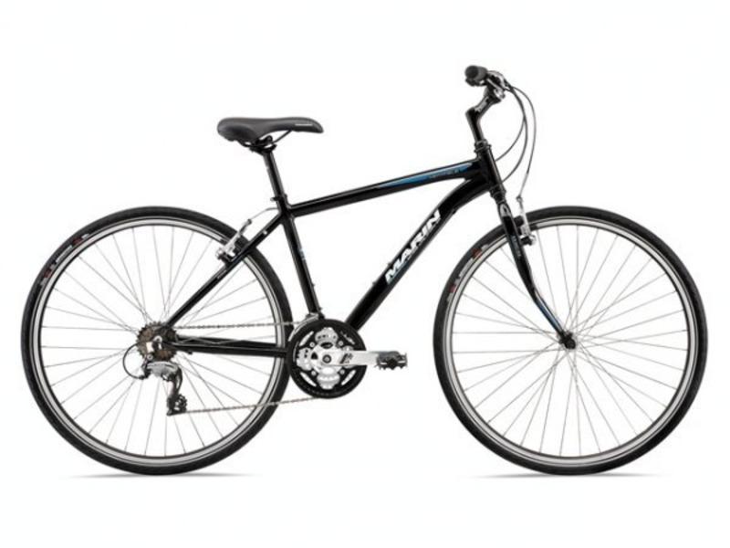Купить Велосипед Marin Kentfield (2011) в интернет магазине. Цены, фото, описания, характеристики, отзывы, обзоры