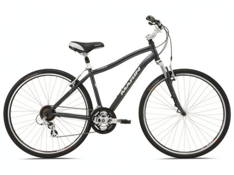 Купить Велосипед Marin Lagunitas (2011) в интернет магазине. Цены, фото, описания, характеристики, отзывы, обзоры