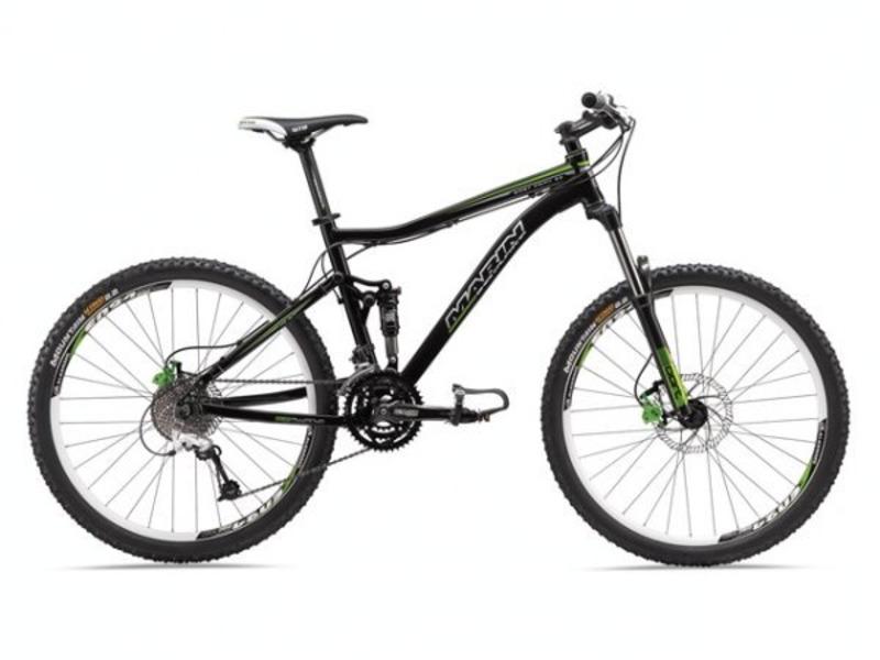 Купить Велосипед Marin East Peak 5.5 (2011) в интернет магазине. Цены, фото, описания, характеристики, отзывы, обзоры