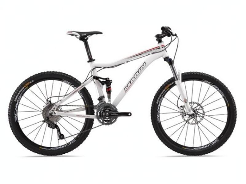 Купить Велосипед Marin East Peak 5.6 (2011) в интернет магазине. Цены, фото, описания, характеристики, отзывы, обзоры
