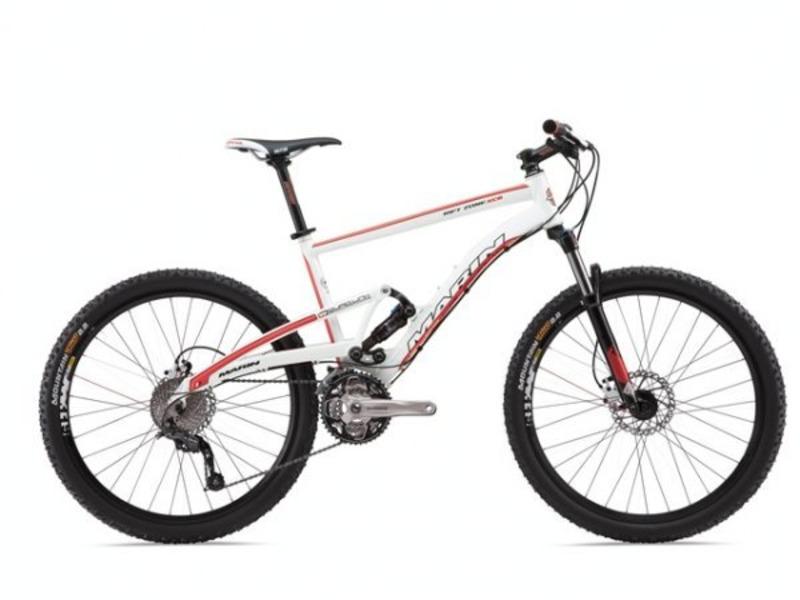 Купить Велосипед Marin Rift Zone XC6 (2011) в интернет магазине. Цены, фото, описания, характеристики, отзывы, обзоры
