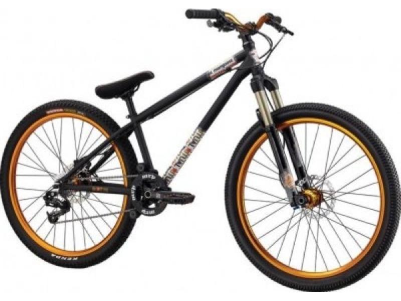 Купить Велосипед Mongoose Ritual Dirt-Hi (2011) в интернет магазине. Цены, фото, описания, характеристики, отзывы, обзоры