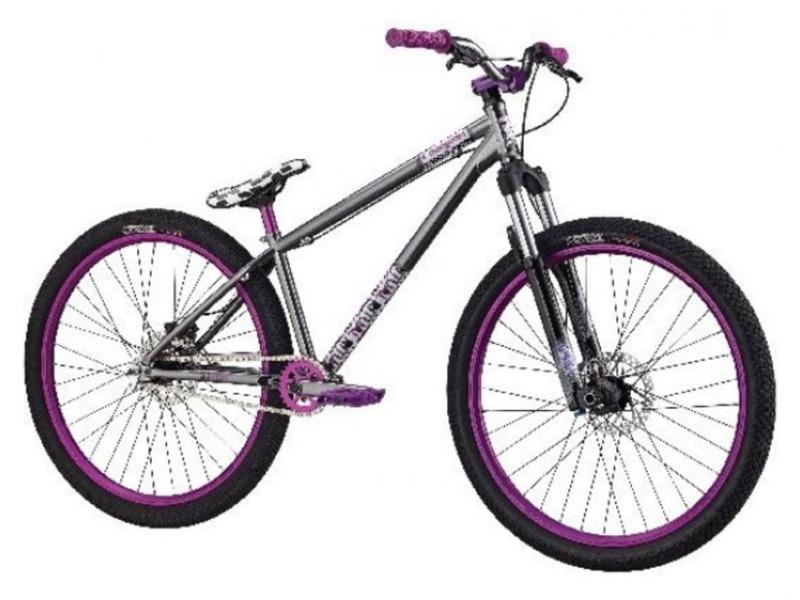 Купить Велосипед Mongoose Ritual Street (2011) в интернет магазине. Цены, фото, описания, характеристики, отзывы, обзоры