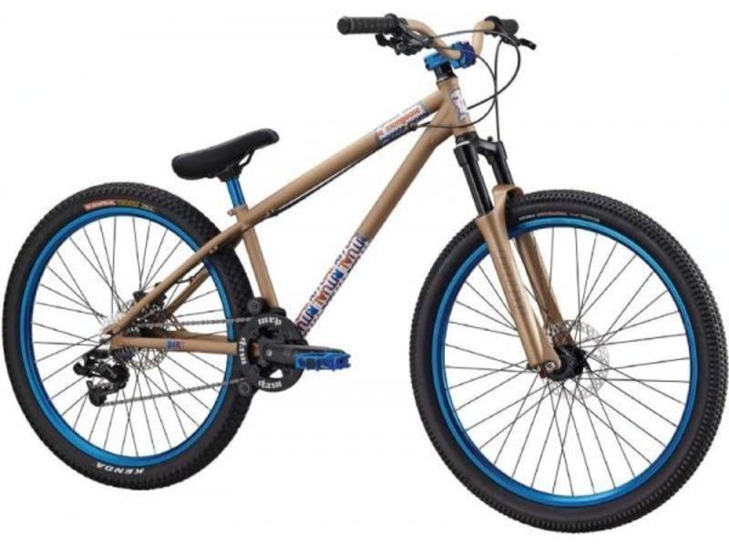 Купить Велосипед Mongoose Ritual Dirt (2011) в интернет магазине. Цены, фото, описания, характеристики, отзывы, обзоры