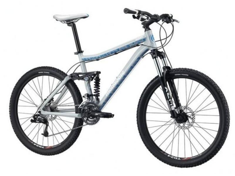 Купить Велосипед Mongoose Salvo Sport (2011) в интернет магазине. Цены, фото, описания, характеристики, отзывы, обзоры