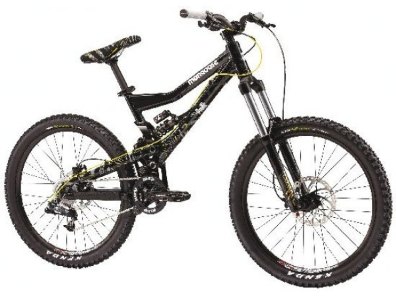 Купить Велосипед Mongoose Pinn'R Apprentice (2011) в интернет магазине. Цены, фото, описания, характеристики, отзывы, обзоры