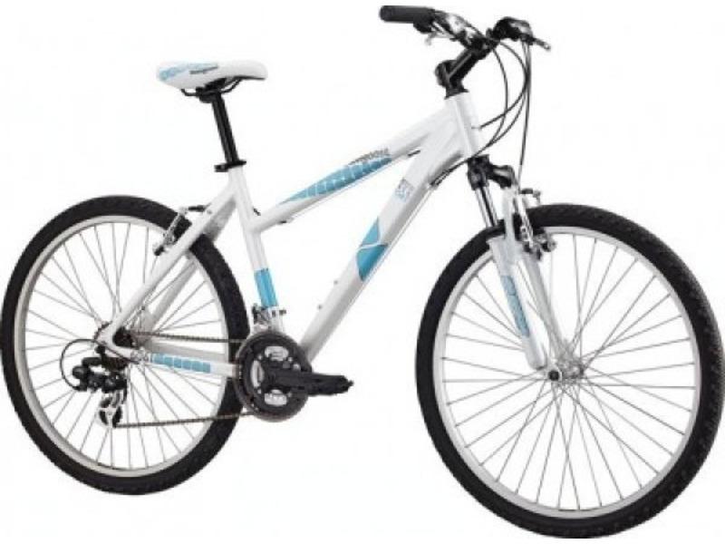 Купить Велосипед Mongoose Switchback Sport Womens (2011) в интернет магазине. Цены, фото, описания, характеристики, отзывы, обзоры