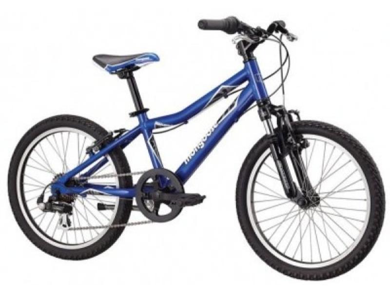 Купить Велосипед Mongoose Rockadile AL 20 (2011) в интернет магазине. Цены, фото, описания, характеристики, отзывы, обзоры