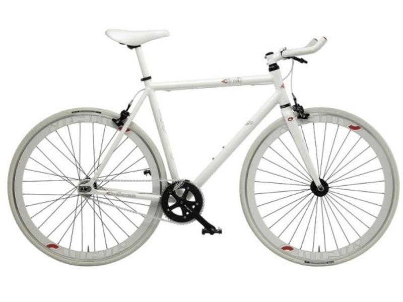 Купить Велосипед Cinelli Mystic Rats (2011) в интернет магазине. Цены, фото, описания, характеристики, отзывы, обзоры
