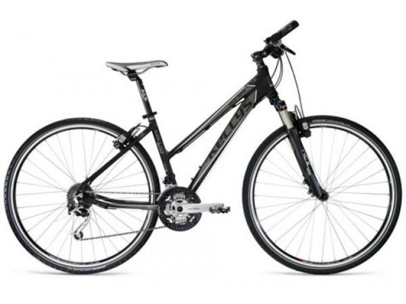 Купить Велосипед Kellys Agnees (2011) в интернет магазине. Цены, фото, описания, характеристики, отзывы, обзоры