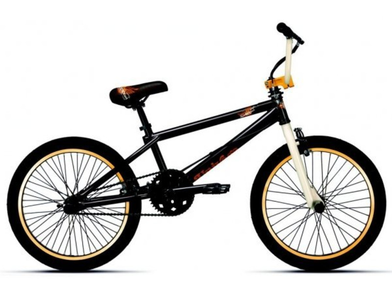 Купить Велосипед Univega RAM BX DYNO EARL (2011) в интернет магазине. Цены, фото, описания, характеристики, отзывы, обзоры
