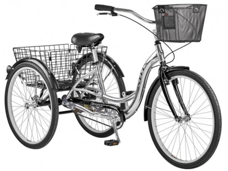 Велосипед Stels Stels Energy-1 2011