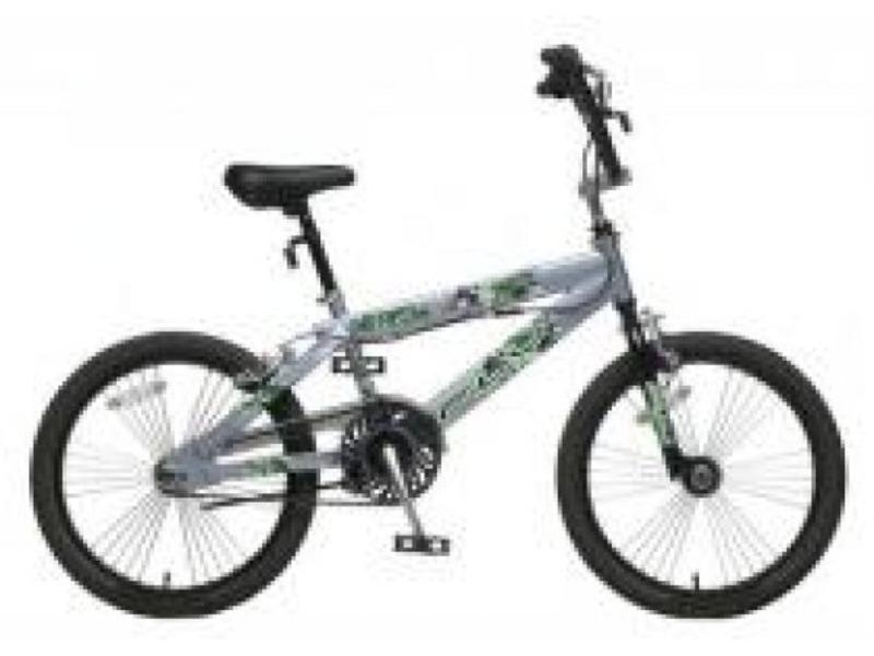 Купить Велосипед Fly Circouit boy 20 (2011) в интернет магазине. Цены, фото, описания, характеристики, отзывы, обзоры