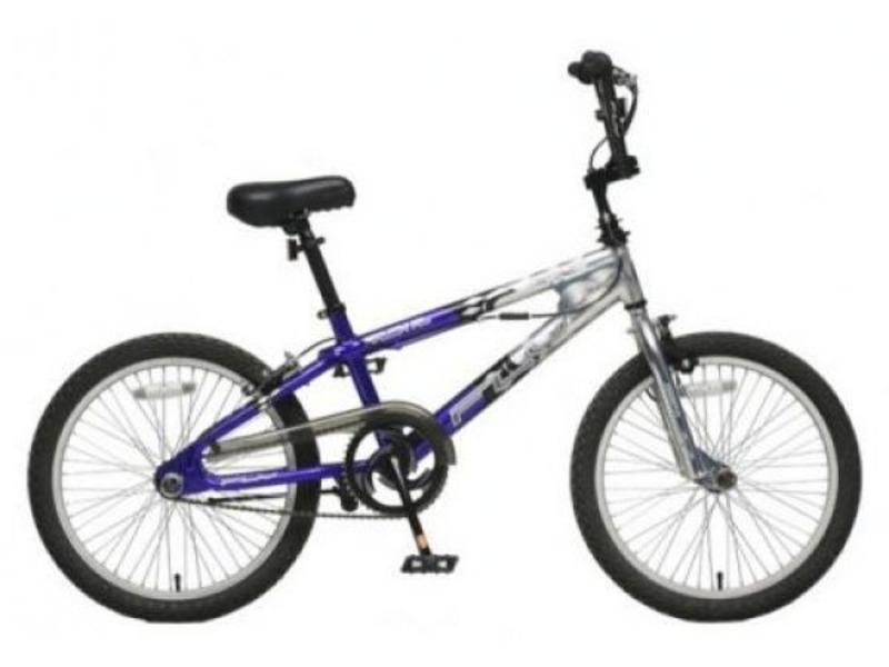 Купить Велосипед Fly Crush boy (2011) в интернет магазине. Цены, фото, описания, характеристики, отзывы, обзоры