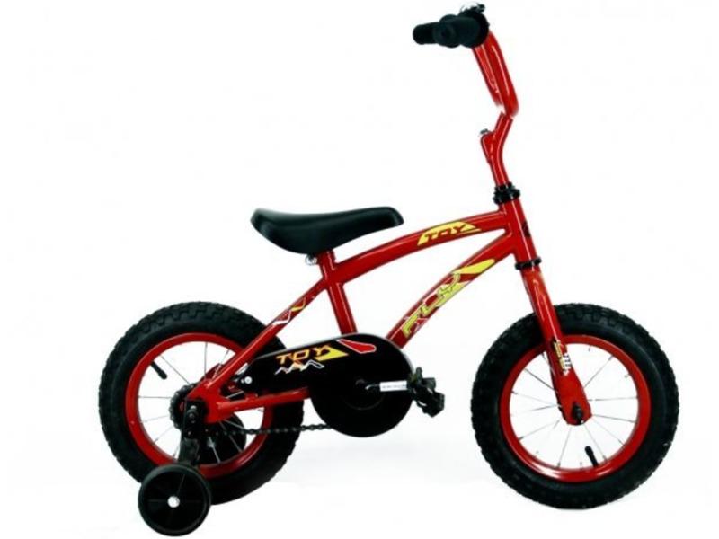 Купить Велосипед Fly Toy 12 boy (2013) в интернет магазине. Цены, фото, описания, характеристики, отзывы, обзоры