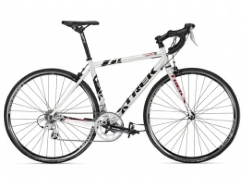 Купить Велосипед Trek Lexa C (2011) в интернет магазине. Цены, фото, описания, характеристики, отзывы, обзоры