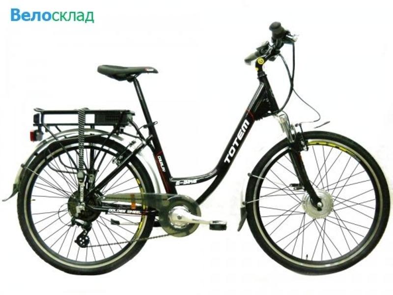 Купить Велосипед Totem CORSA (2011) в интернет магазине. Цены, фото, описания, характеристики, отзывы, обзоры
