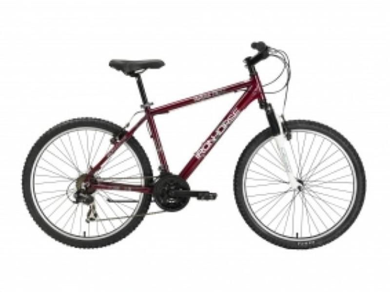 Купить Велосипед Iron Horse Maverick 2.0 (2011) в интернет магазине. Цены, фото, описания, характеристики, отзывы, обзоры