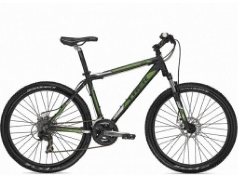 Купить Велосипед Trek 3500D (2011)