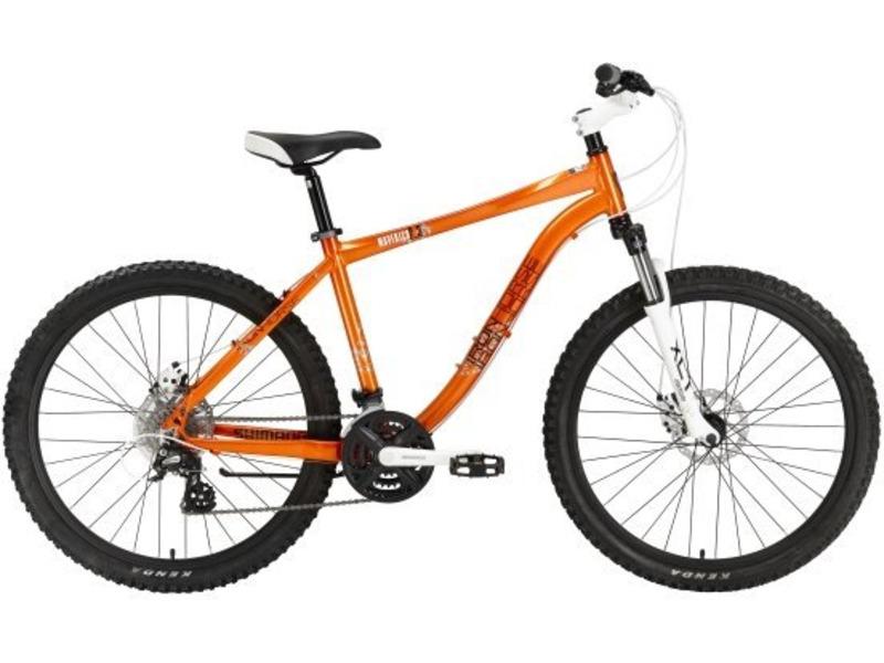 Купить Велосипед Iron Horse Maverick 2.3 (2011) в интернет магазине. Цены, фото, описания, характеристики, отзывы, обзоры