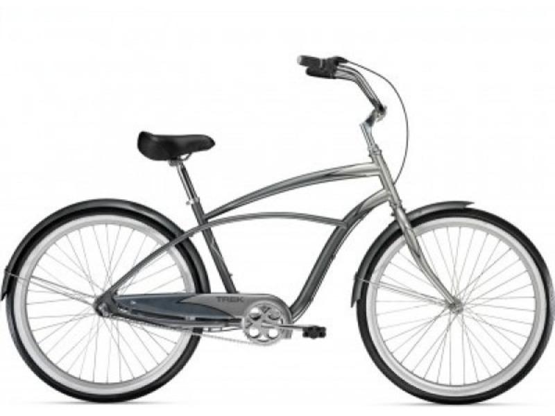 Купить Велосипед Trek Classic STL 3spd (2012) в интернет магазине. Цены, фото, описания, характеристики, отзывы, обзоры