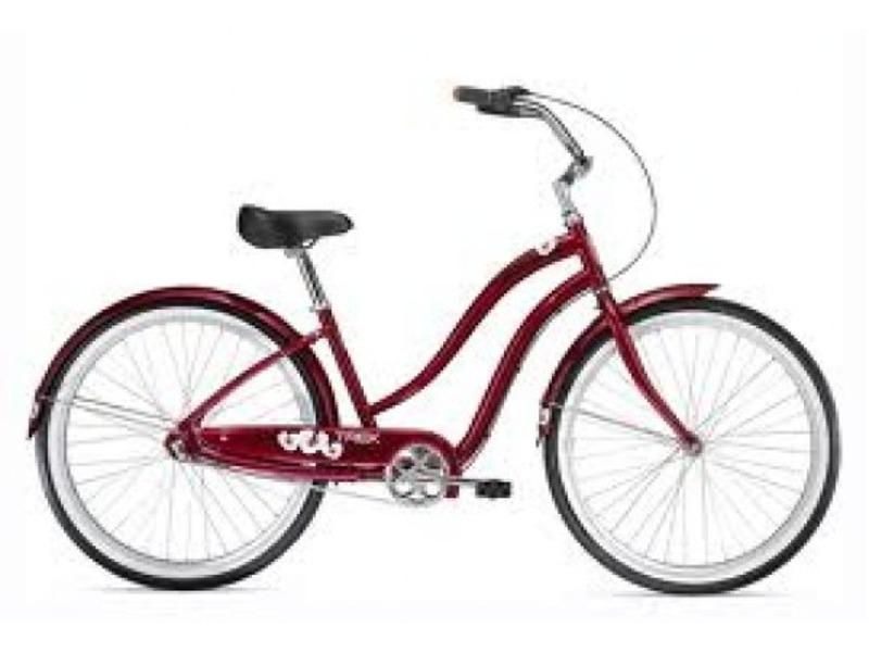 Купить Велосипед Trek Classic STL 3spd Ladies (2012) в интернет магазине. Цены, фото, описания, характеристики, отзывы, обзоры